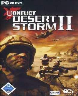 Conflict Desert Storm 1 - Full Version Games Download ...