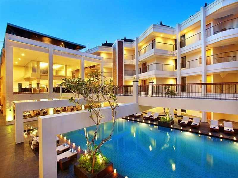 Puri Nusa Dua Hotel