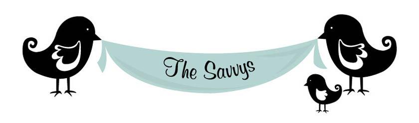 The Savvys