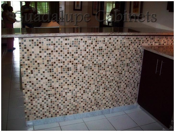 Gabinetes De Baño Pr:Vea toda la variedad de gabinetes de cocina, 100% madera o PVC, topes