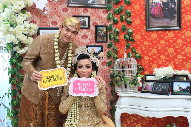 jasa photo booth semarang