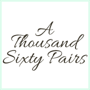 A Thousand Sixty Pairs Blog Button