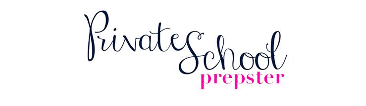 Private School Prepster