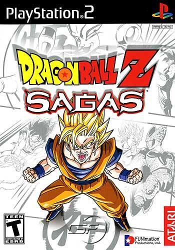 Dragon Ball Z - Sagas [Detonado] Dragon%2BBall%2BZ%2BSagas%2B-%2BPS2