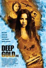 Watch Deep Gold 3D Online Free 2011 Putlocker
