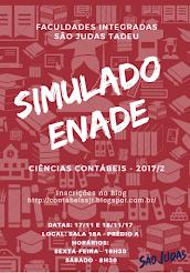 Simulado ENADE - 2017/2