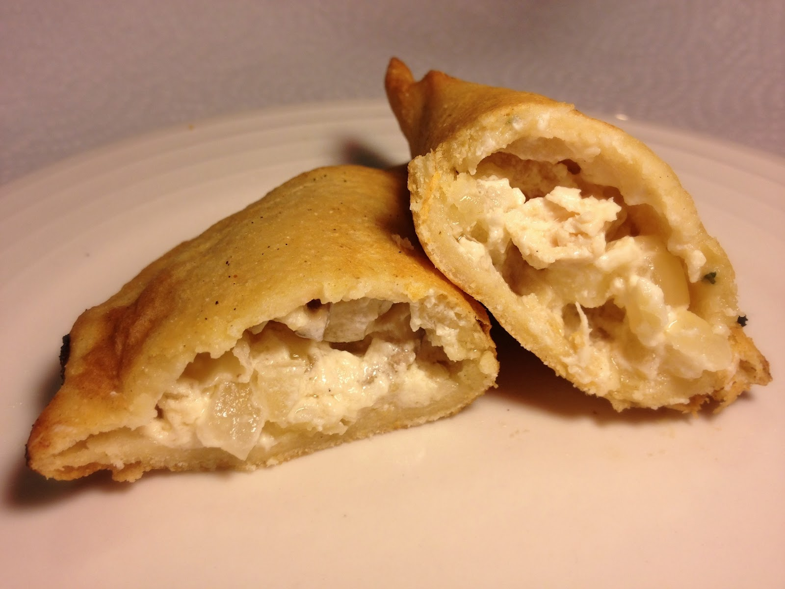 chicken empanadas what i love about empanadas is that you can fill ...