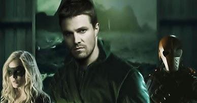Arrow TV series - Wikipedia