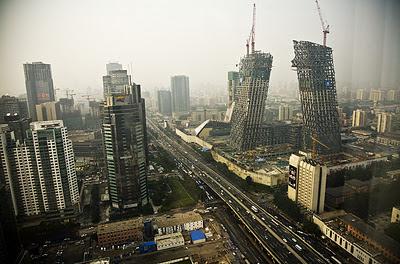 China Beijing 2012