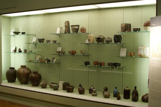 Collection du musée de Sèvres