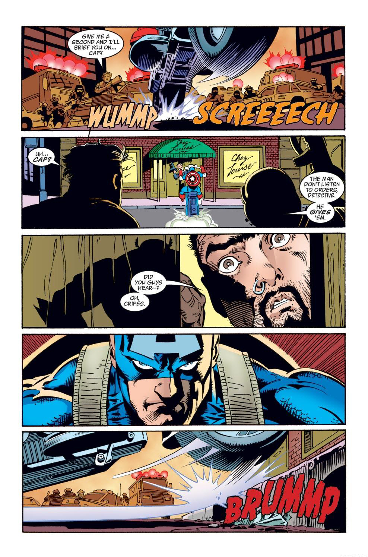 Captain America (1998) Issue #25 #31 - English 11