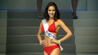 Congratulations to Miss Philippines Bea Rose Santiago for winning Miss International 2013
