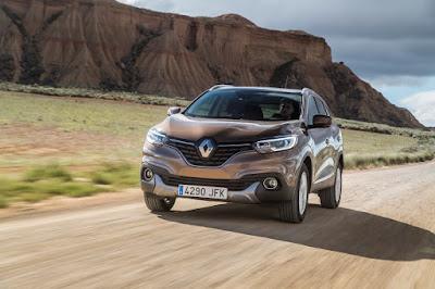 Αυτοκίνηση 2015 με πολλά νέα μοντέλα