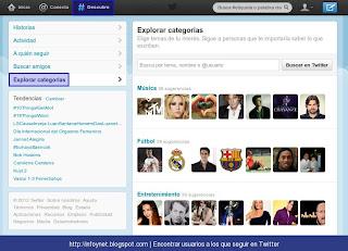 twitter-explorar-categorias