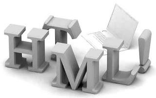 Memasukan Kode Script HTML di Postingan