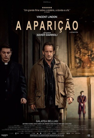 A Aparição - Legendado Torrent Download