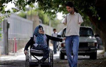 Pasangan Bahagia Walaupun Cacat Kaki Dan Tangan