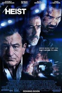 Heist (2015)