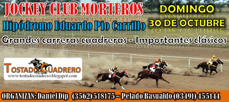 MORTEROS 30-10-16