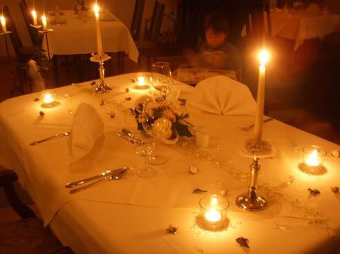 Cena romantica en casa recetas faciles