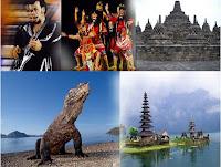 7 hal yang menggambarkan tentang indonesia di mata dunia internasional