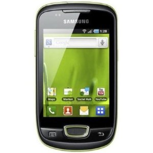 Reviews Samsung S5570 Galaxy