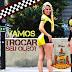 Garotas fazem pegadinha inspirada na F1