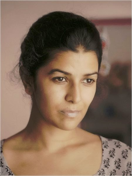 ındian actress Nimrat Kaur