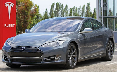 best electric car of 2012-2013