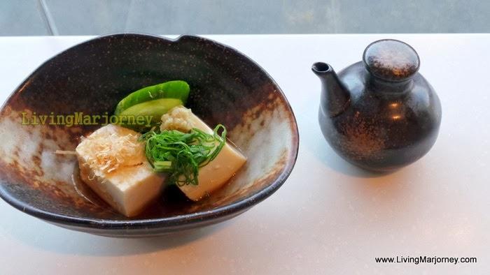 Ginza Bairin, Modern Japanese Katsu House, by LivingMarjorney