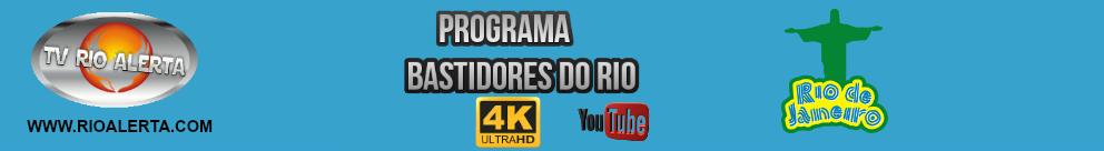 TV RIO ALERTA