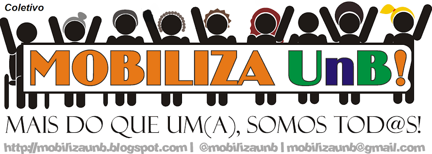 Mobiliza UnB