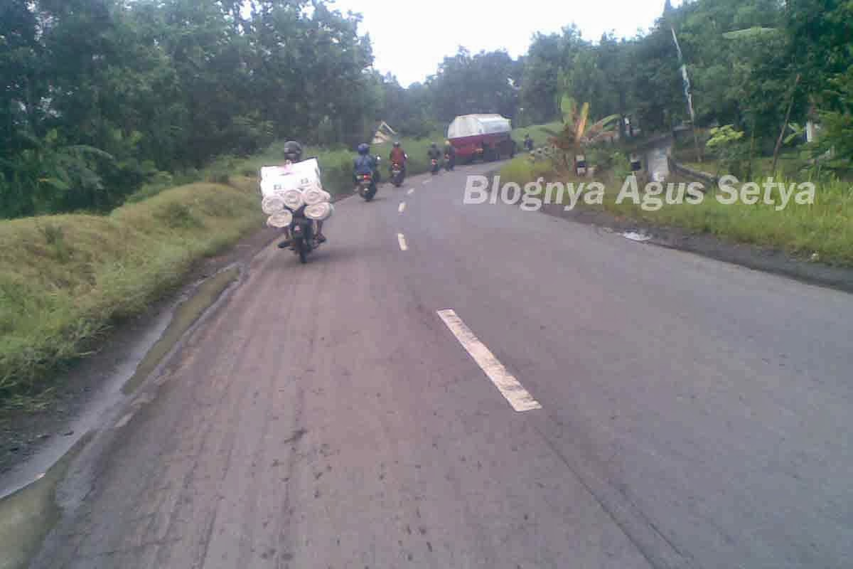Jalan Gedeg Ploso