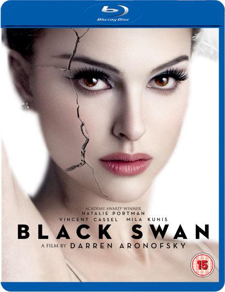 Black Swan (2010) 720p BluRay 560Mb Mkv