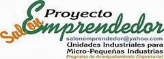 Sea Franquiciado SALON EMPRENDEDOR en Su Región. Venta de Fabricas y Representación del Modelo.