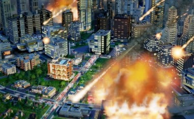 Download SimCity 5 ( 2013 ) Offline Version PC Game Full Gratis