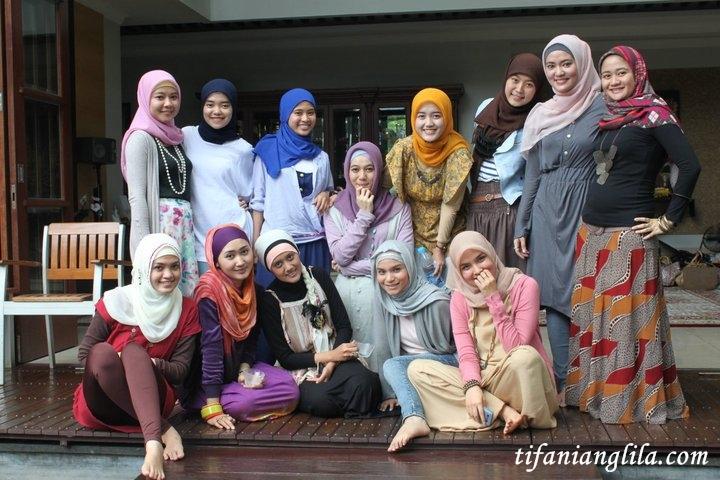 Hijabers Community Indonesia