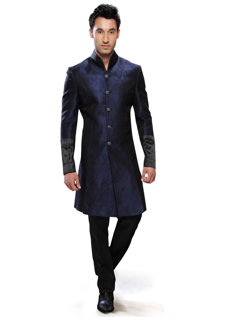Indian Sherwani Suit for Men