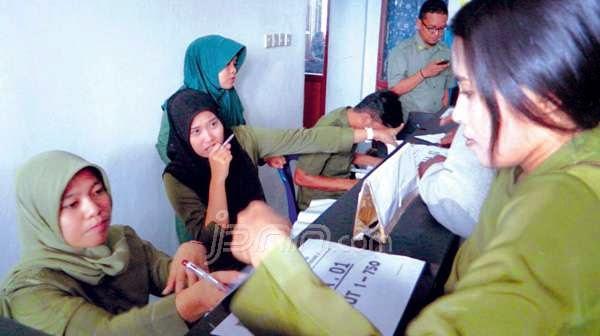 BKD Yakin Masih Bisa Membuka Lowongan CPNS 2015