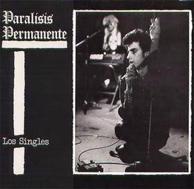 PARÁLISIS PERMANENTE - Los singles