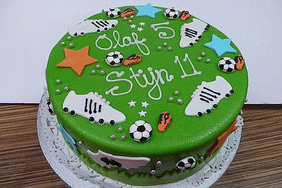 Infantiles Decoracion Futbol Tortas De Futbol Para Fiestas Infantiles