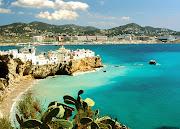 Ibiza islandWhite Islandla Isla BlancaSpain