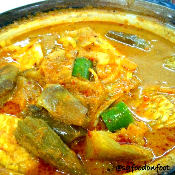 ... | Singapore Food Reviews: Ocean Curry Fish Head @ Toa Payoh Lorong 4