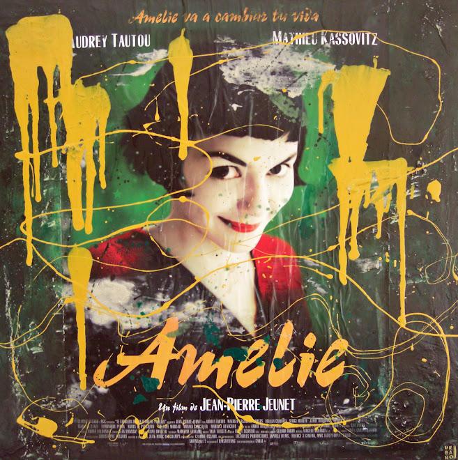 Amélie - Disponível