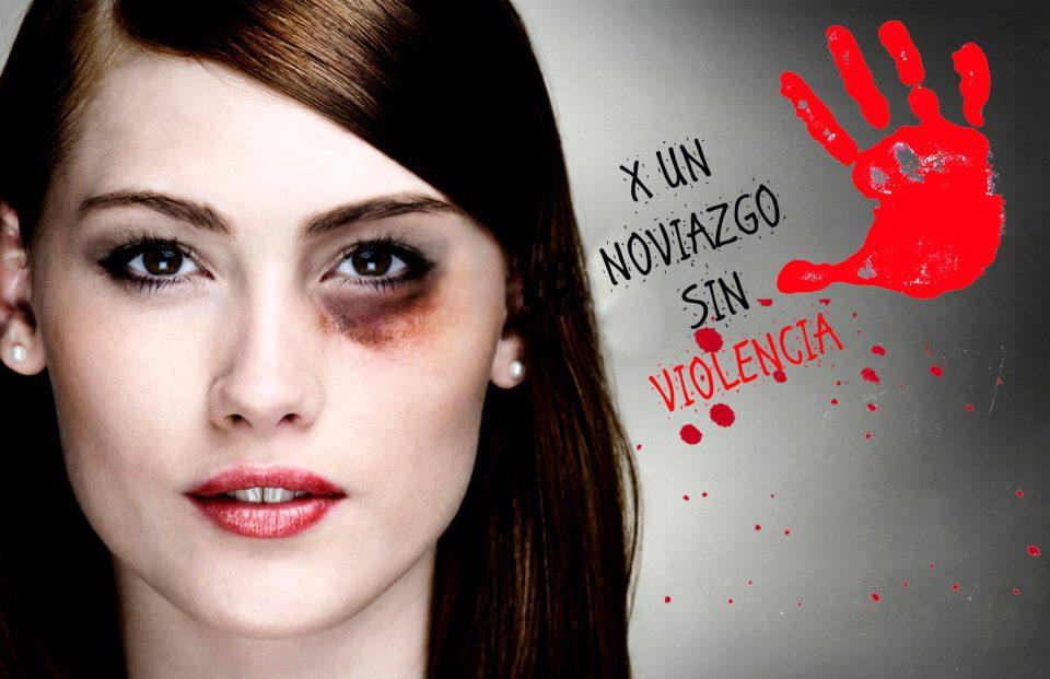 violencia en la adolescencia: