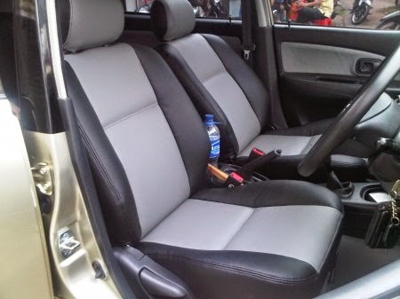 Caring for and Maintaining Health Leather Seat