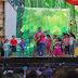 """Más de 4,000 familias disfrutaron espectáculo """"La tierra del Rey"""""""