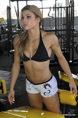 SEXY FITNESS GIRLS