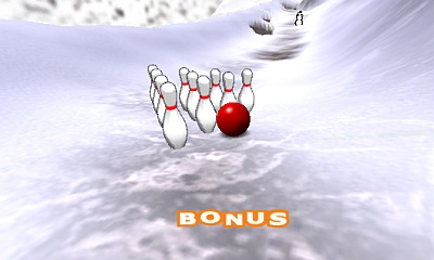 Downhill Bowling online