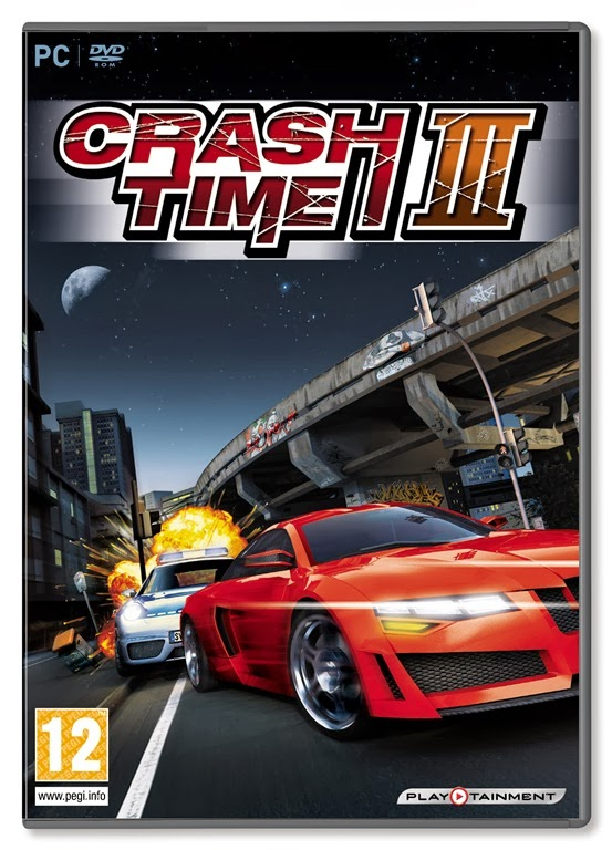 Crash Times 3 PC Game